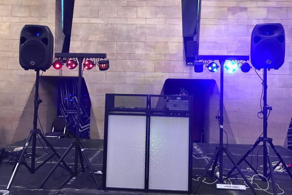 DJ PA Hire Newcastle, Event PA Hire Newcastle, PA hire Newcastle