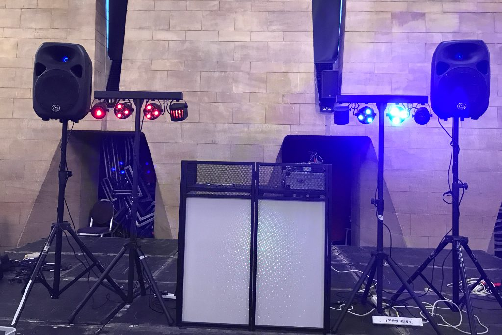 DJ PA Hire Newcastle, Event PA Hire Newcastle, PA hire Newcastle