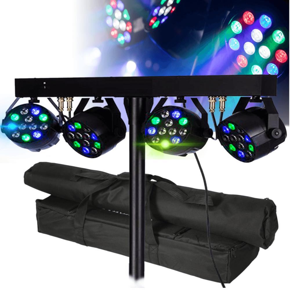 disco light hire Newcastle